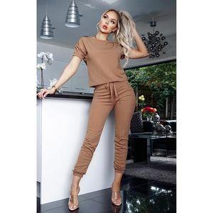Janelle Two Piece Loungewear Set